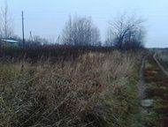 Земельный участок 12 соток в Бояркино 2-3-40. Новорязанское шоссе, 120 км от МКА