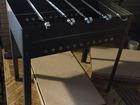 Смотреть изображение Разное Мангалы разборные оптом купить от производителя 38855080 в Павлово
