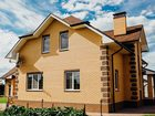 Просмотреть изображение Строительство домов Малоэтажное строительство в Пензе, Коттеджи, таунхаусы, дома, 28845489 в Пензе