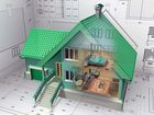 Уникальное изображение Строительство домов Проектирование и строительство домов, коттеджей в Пензе 31275467 в Пензе