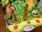 Фотография в Для детей Детские книги Детям с рождения до 1 года     Кресло-качалка в Пензе 1500