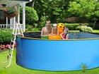 Увидеть фотографию Разное Бортовой каркасный бассейн Онтарио 3, 4х1, 0 м 32646990 в Пензе