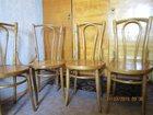 Фото в   Продаются четыре «венских» стула» - ретро, в Пензе 0