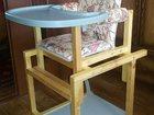 Новое изображение  детский стол для кормления 33887488 в Пензе