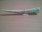 Новое изображение Антиквариат фигурки из клыка моржа 34148165 в Пензе