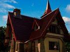 Смотреть фотографию  Работы по жёсткой кровле, стропильные крыши в Пензе 34381935 в Пензе