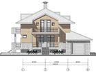Просмотреть изображение  Качественное недорогое проектирование дома, коттеджа в Пензе 34463536 в Пензе