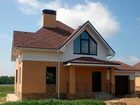 Уникальное фото  Построим дом под ключ из кирпича в Пензе 34542930 в Пензе