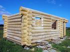 Свежее фото Строительство домов Из бревна и бруса строим дома и бани в Пензе 34748617 в Пензе