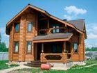 Новое изображение Дизайн интерьера Проекты и строительство деревянных домов, бань в Пензе 34879374 в Пензе