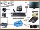Фотография в Бытовая техника и электроника Видеокамеры Компания «Widish» предлагает системы IP видеонаблюдения. в Пензе 0