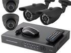 Изображение в Бытовая техника и электроника Кондиционеры и обогреватели Компания «Widish» предлагает системы IP видеонаблюдения. в Пензе 0