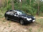 Фото в Авто Продажа авто с пробегом Продаю чёрный ВАЗ 2112 2007 года. В хорошем в Пензе 170000