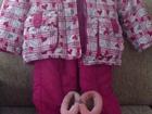 Скачать бесплатно фотографию Детская одежда продам зимний комбинезон 37150096 в Пензе