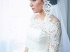 Скачать бесплатно фото Свадебные платья Продам свадебное платье 37257670 в Пензе