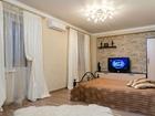 Просмотреть foto  VIP квартира по часам, суткам, Кондиционер Центр 100%фото 37337699 в Пензе