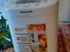Фотография в Бытовая техника и электроника Другая техника Продам хлебопечь Panasonic CD-2501. Программа в Пензе 5500