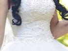 Просмотреть изображение Свадебные платья Продам пышное свадебное платье 37340869 в Пензе