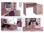 Просмотреть фото  Имаго офисная мебель для персонала, цвет ясень шимо 37350585 в Пензе