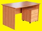 Просмотреть foto Офисная мебель Лучшая цена на офисные столы в Пензе! 37445440 в Пензе