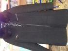 Фотография в   Продаю зимнее пальто 46 р-ра, на воротнике в Пензе 3000