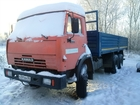 Скачать бесплатно фото Самосвал КАМАЗ 53215 37870499 в Пензе