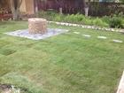 Фото в Услуги компаний и частных лиц Архитектура и дизайн Здоровый и ухоженный газон, украшает сад, в Пензе 300
