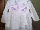 Увидеть foto Детская одежда Продам новое платье 38388192 в Пензе