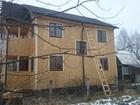 Новое фотографию Строительство домов Отделка домов, Ремонт кровли, Реконструкция 39103984 в Пензе