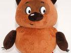 Скачать бесплатно foto  Мягкая говорящая игрушка «Винни-Пух» 40631168 в Пензе