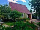 Увидеть foto  Дачные дома эконом класса строим на садовых участках в Пензе 66348224 в Пензе