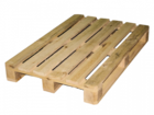 Смотреть фото Отделочные материалы На постоянной основе покупам деревянные поддоны 68136609 в Пензе