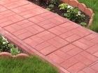 Просмотреть изображение  Полимерпесчаная тротуарная плитка, бордюры 68834100 в Пензе