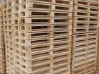 Новое foto  Продаем на постоянной основе деревянные поддоны 68834126 в Пензе