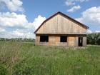 Новое фото Дома Срочно продам недостроенный дом в п, Лунино 69182715 в Пензе