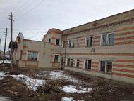 Продам здание в с, Лунино, 400 м2 Продам здание в с. Лунино. 400 м2, 2-х этажное