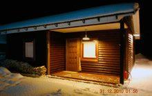 Строительство бани в Пензе, строим дома из бревна и бруса