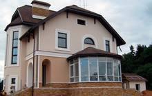Утепление фасада с последующей декоративной штукатуркой Пенза