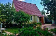 Дачные дома эконом класса строим на садовых участках в Пензе
