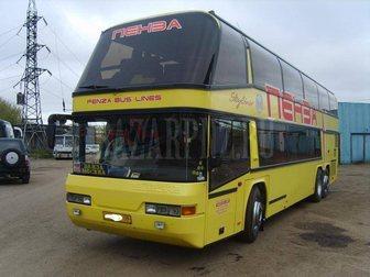 Просмотреть фотографию Аренда и прокат авто Пассажирские перевозки на комфортабельных автобусах и микроавтобусах 32291284 в Пензе