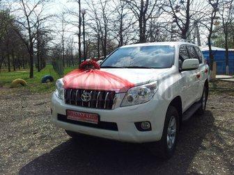 Просмотреть фото Аренда и прокат авто Шикарный внедорожник по доступной цене 32383468 в Пензе