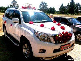 Новое foto Аренда и прокат авто Шикарный внедорожник по доступной цене 32383468 в Пензе