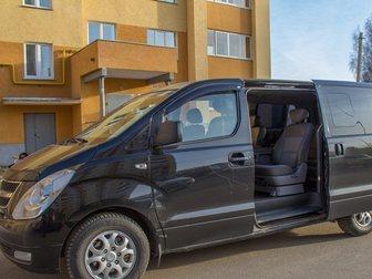 Скачать бесплатно foto Авто на заказ Пассажисские перевозки на комфортабельных автобусах и микроавтобусах, 32520363 в Пензе