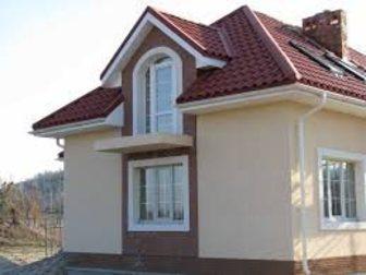 Свежее фото  Строительные материалы для фасада и кровли 33116023 в Пензе