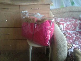 Увидеть foto Детская одежда Зимний комбенизон с ушками 34044497 в Пензе