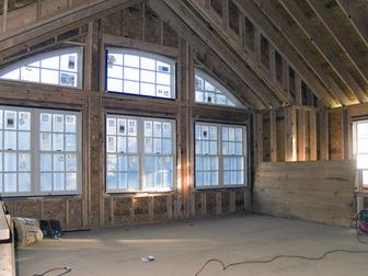 Скачать бесплатно фото  Недорого, быстро и профессионально строим крыши в Пензе 34245756 в Пензе