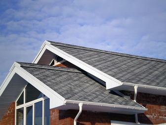 Увидеть фотографию  Недорого, быстро и профессионально строим крыши в Пензе 34245756 в Пензе