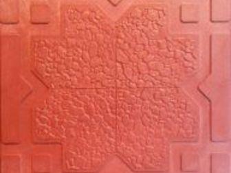 Просмотреть фото Разное Тротуарная плитка - полимерпесчаная- вечная плитка 69220201 в Пензе