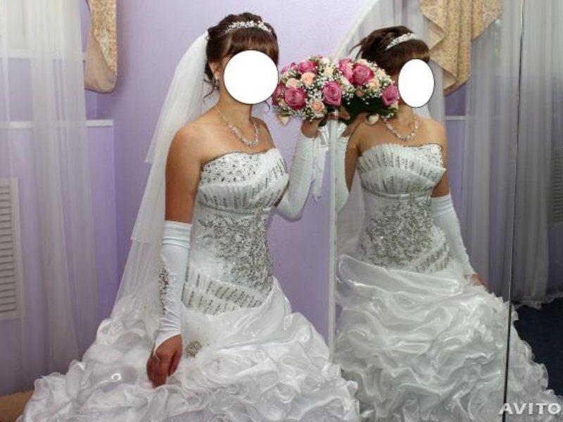 Куплю Свадебное Платье В Москве Б У