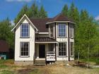 Свежее изображение  Новый теплый красивый дом с электричеством, у озера Плещеево 39722925 в Переславле-Залесском